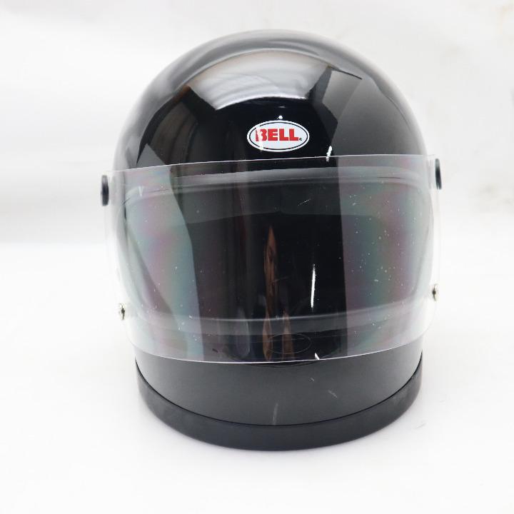 未使用品★BELL(ベル)STAR02(ベルスター2) BK ブラック XL 61,62