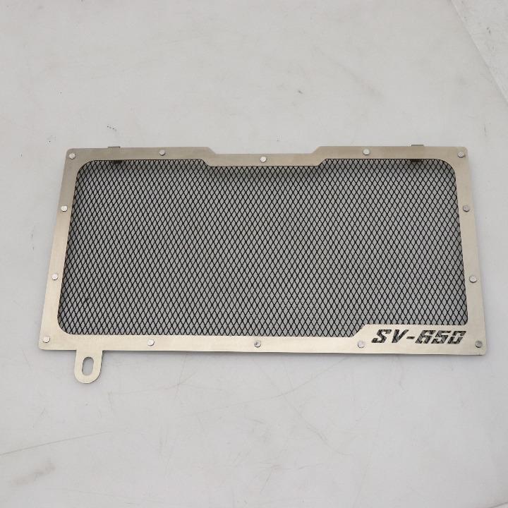 SV650 社外 アルミラジエーターガード XX Ecommerce