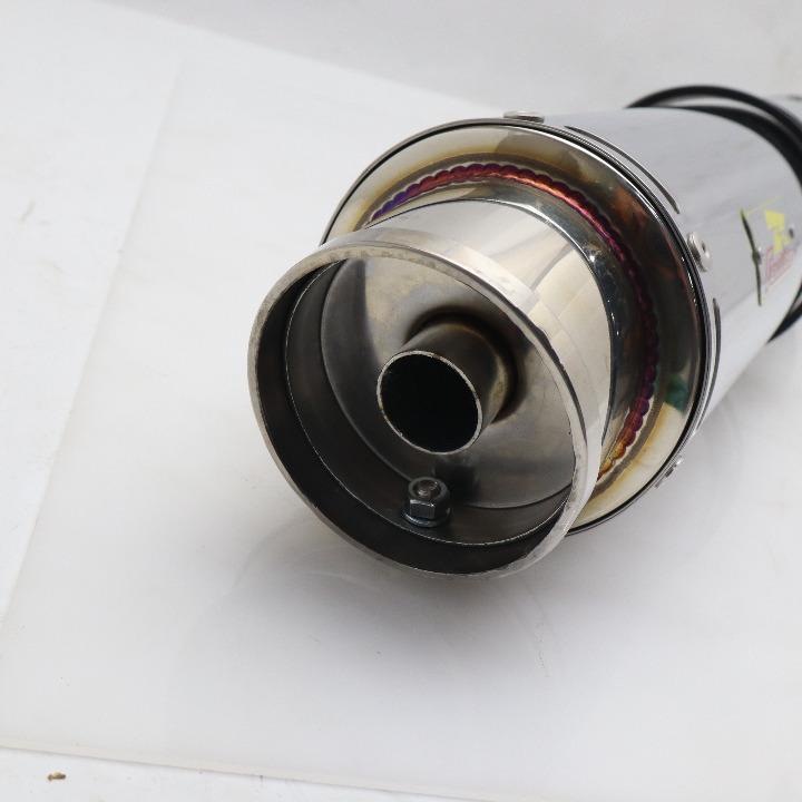 CB400SF/SB NC42 (08~)Realize スリップオン/マフラー ステンレス