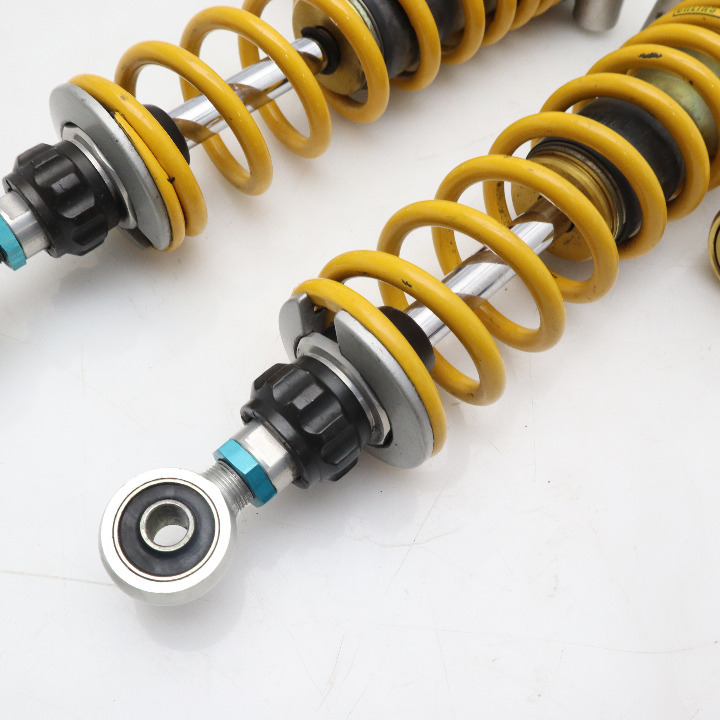 ZRX1200R  リアサスペンション OHLINS/オーリンズ/オーリンス