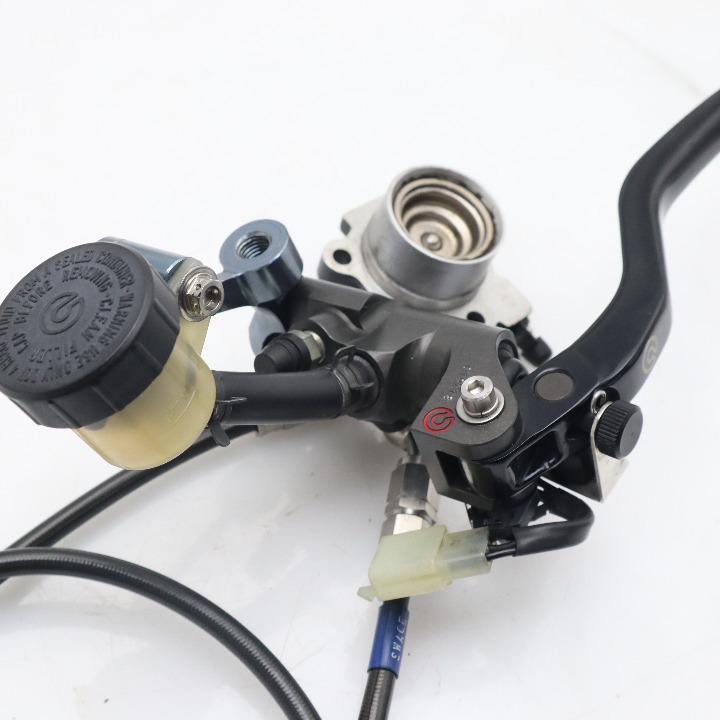 ZRX1200R  Brembo ラジアルクラッチマスターシリンダー Φ19 レリーズセット