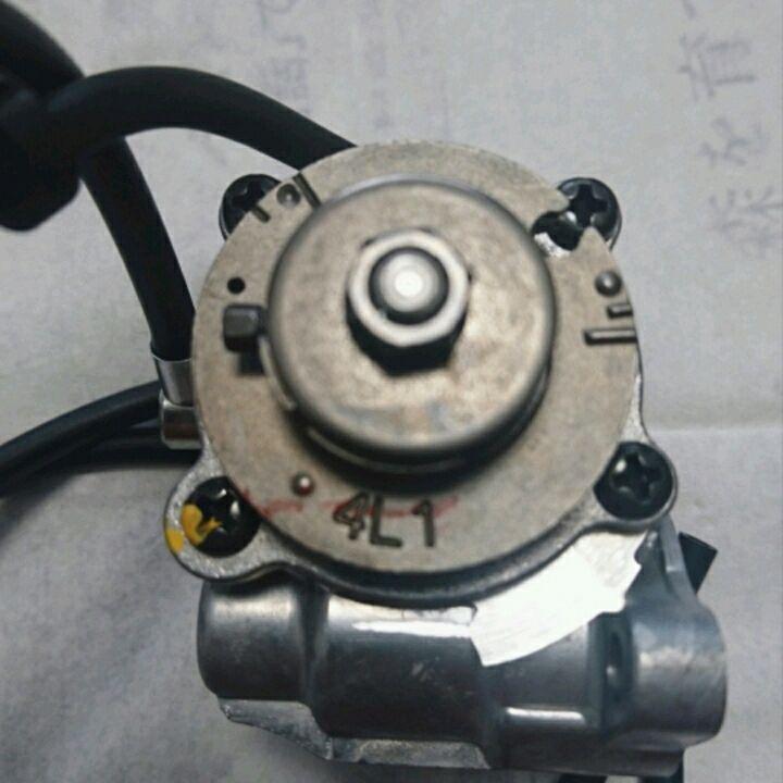 RZ350 4U0 純正未使用オイルポンプ