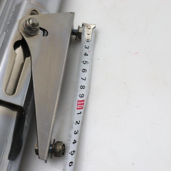 XL1200L 2006年 モーターステージ : サイレンサー : スラッシュ