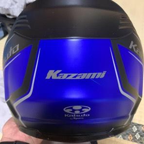 ogkカブト システムヘルメット