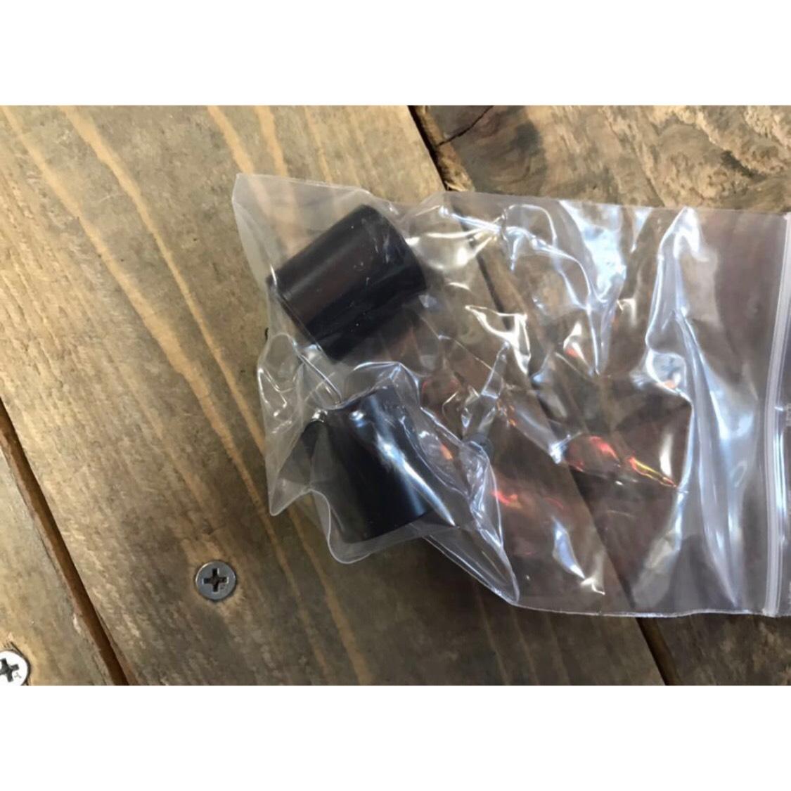 KTM POWER PARTS 390デューク 他適合多数 ローサスペンションキット(新品未使用開封のみ)