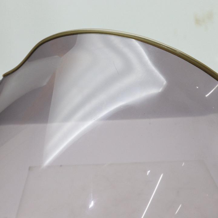ZX-14R 2014年 MRAスモークスクリーン KAWASAKI