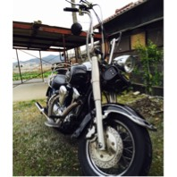 YAMAHA XV1600 roadster