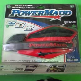 パワーマッド PowerMadd ハンドガード スター