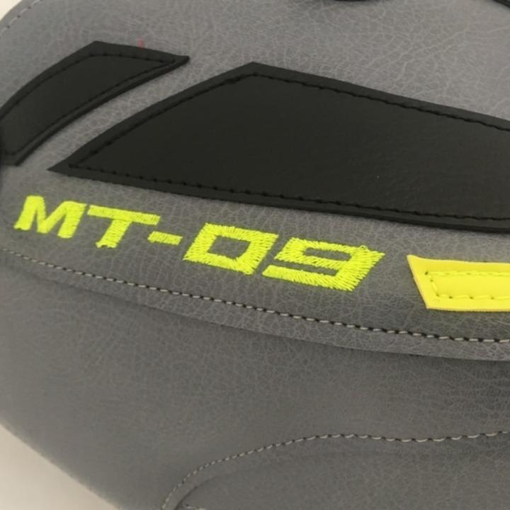 MT-09 BAGSTER タンクカバー