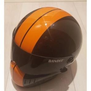 Bandit☆ フルフェイスヘルメット☆60%Off