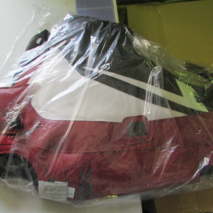 CRF1000L AfricaTwin 16 BAGSTER タンクカバー
