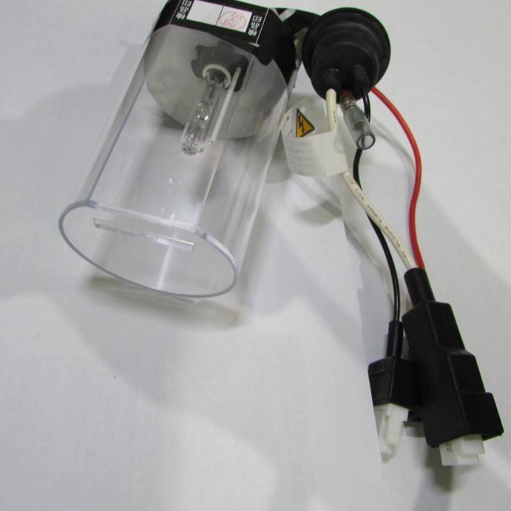 HID システム用 H9/H11-STDバルブ単体