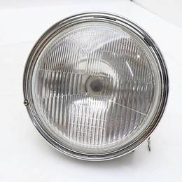 PMC BRIGHTEC ブライテック ヘッドライト レンズ リム