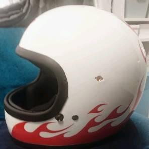 湘爆 江口仕様ヘルメット 未使用品