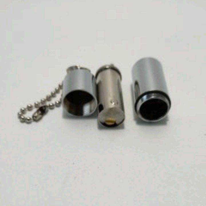 小型オイルライター