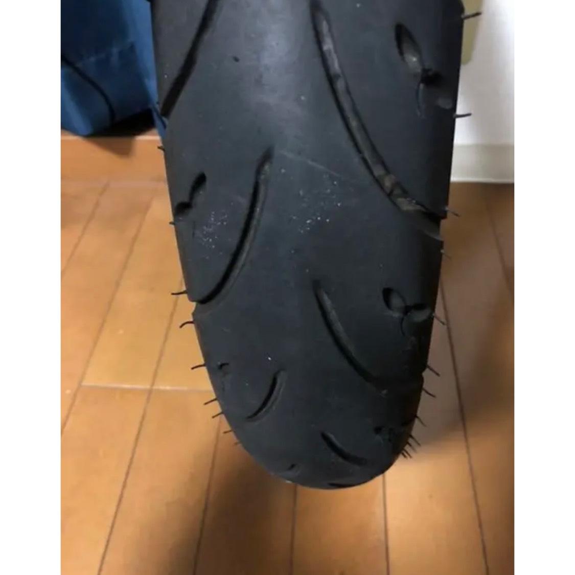 PCX フロントタイヤ