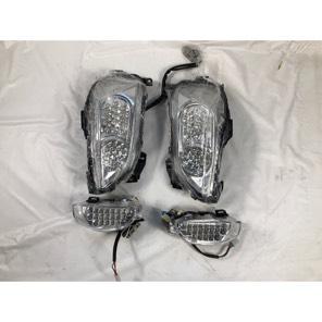 【社外】ホンダ フォルツァ10 LED テール&フロントウィンカー  MF10