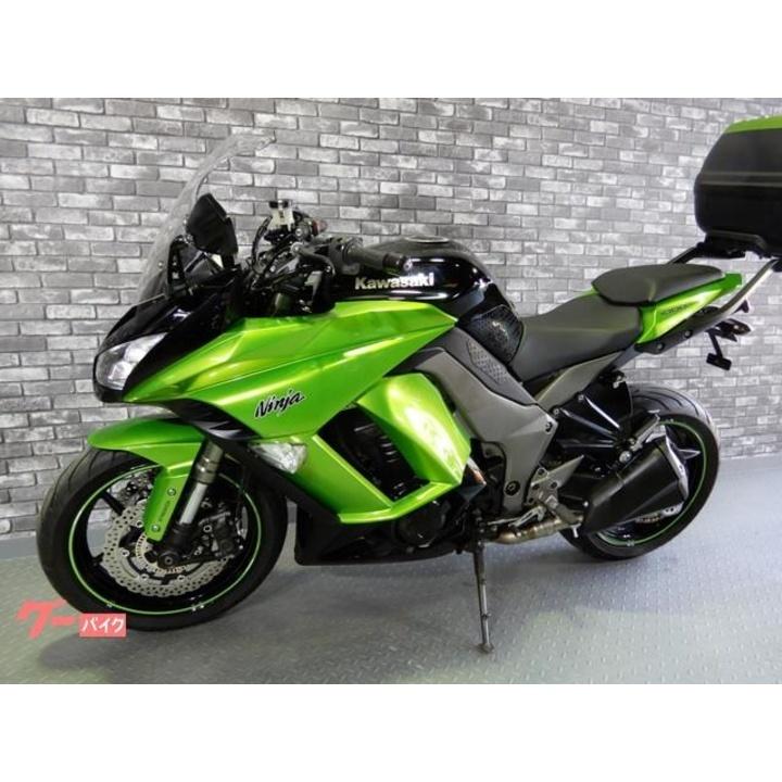 Ninja1000 ABS