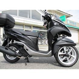 トリシティ125 BLACK 5971Km (SE82J)
