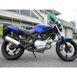 VTR250 BLUE (MC33) 233376Km
