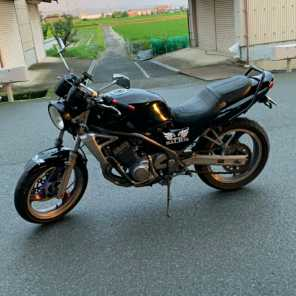 バリオス1型 1991年式