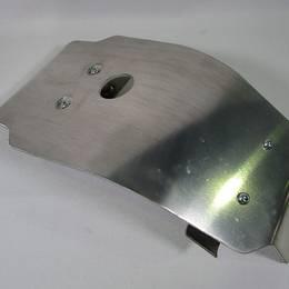 プロスキルCRM125R(92-) アルミアンダーガード