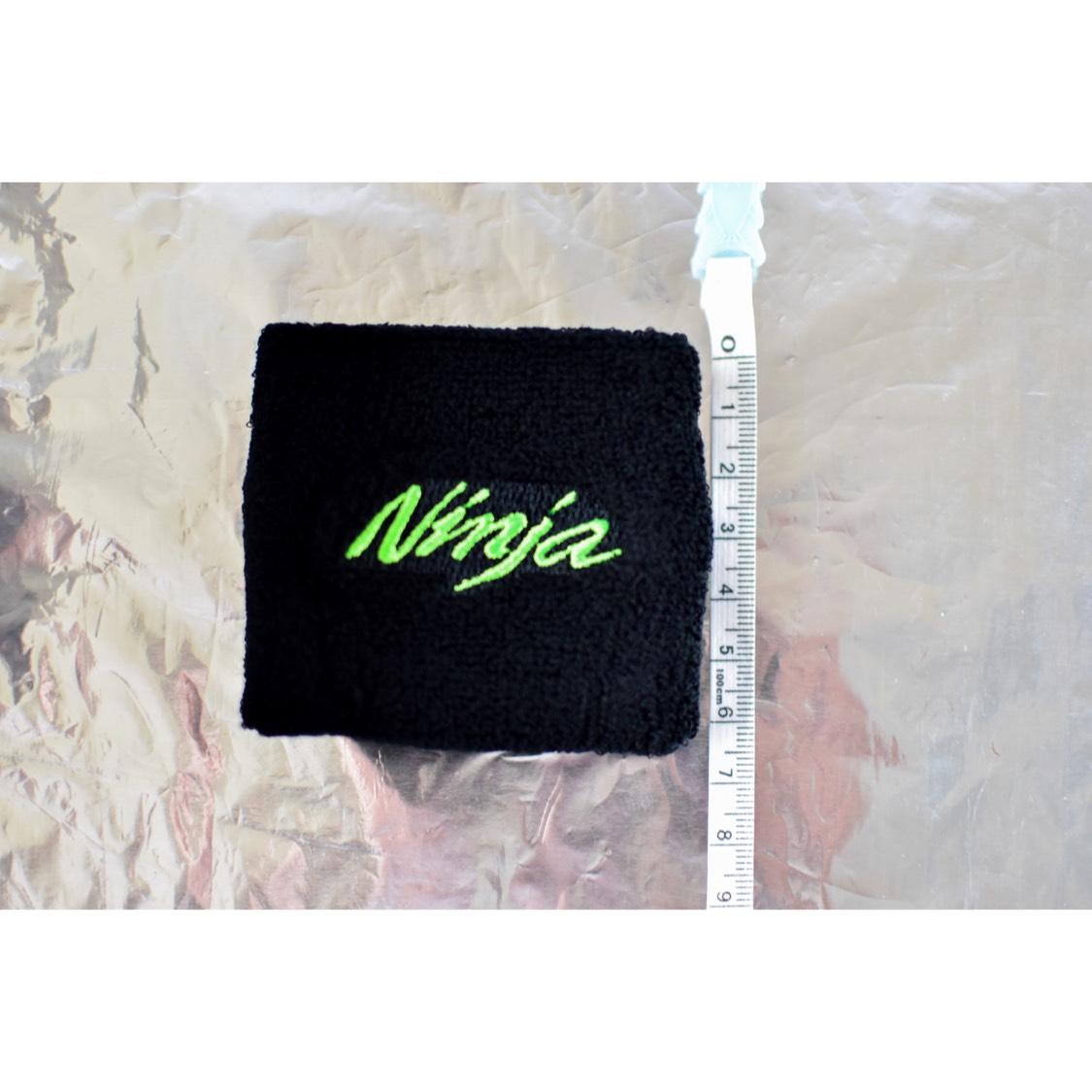 【数量限定】Ninja 汎用 ブレーキマスターシリンダーカバー 新品!