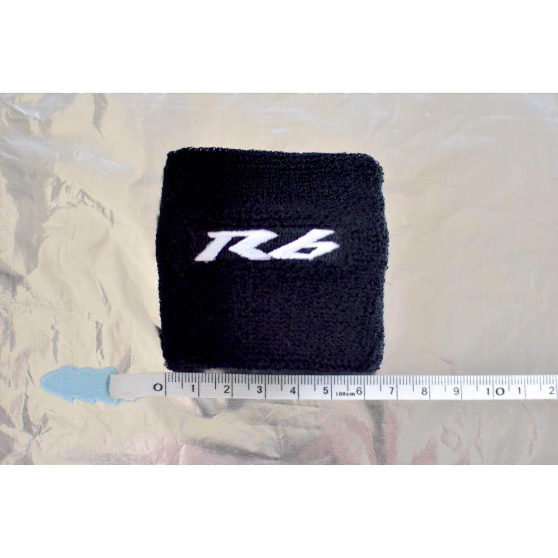 【数量限定】yzf-r6 汎用 ブレーキマスターシリンダーカバー 新品!