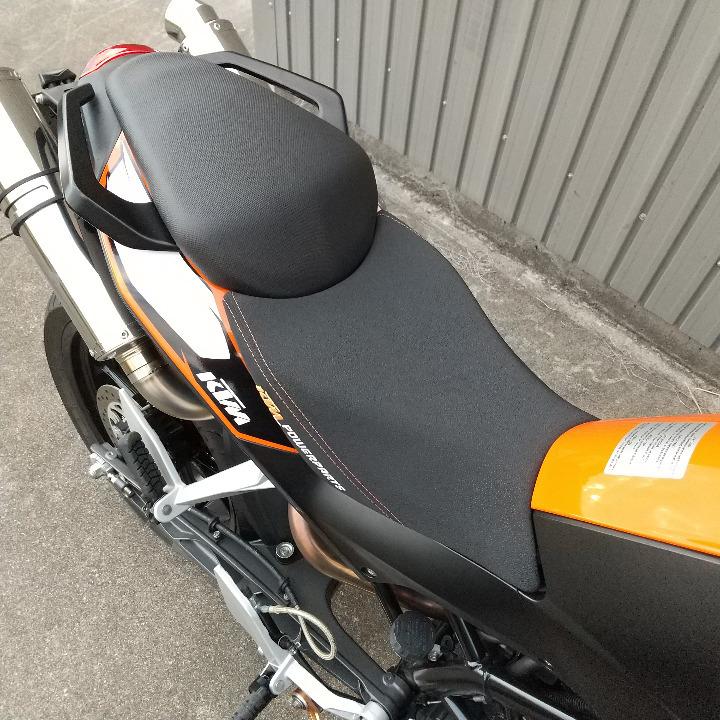 KTM 200DUKE/200デューク パワーパーツカスタム車 ★低走行★