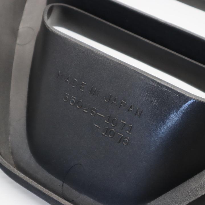 KAWASAKI GPZ900R ZX900A 純正 アンダーカウル/サイドカウル 55028-1071/1076