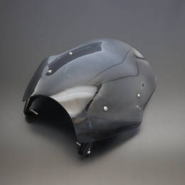 HONDA X4 SC38 外し CHIC DESIGN/シックデザイン ガイラシールド