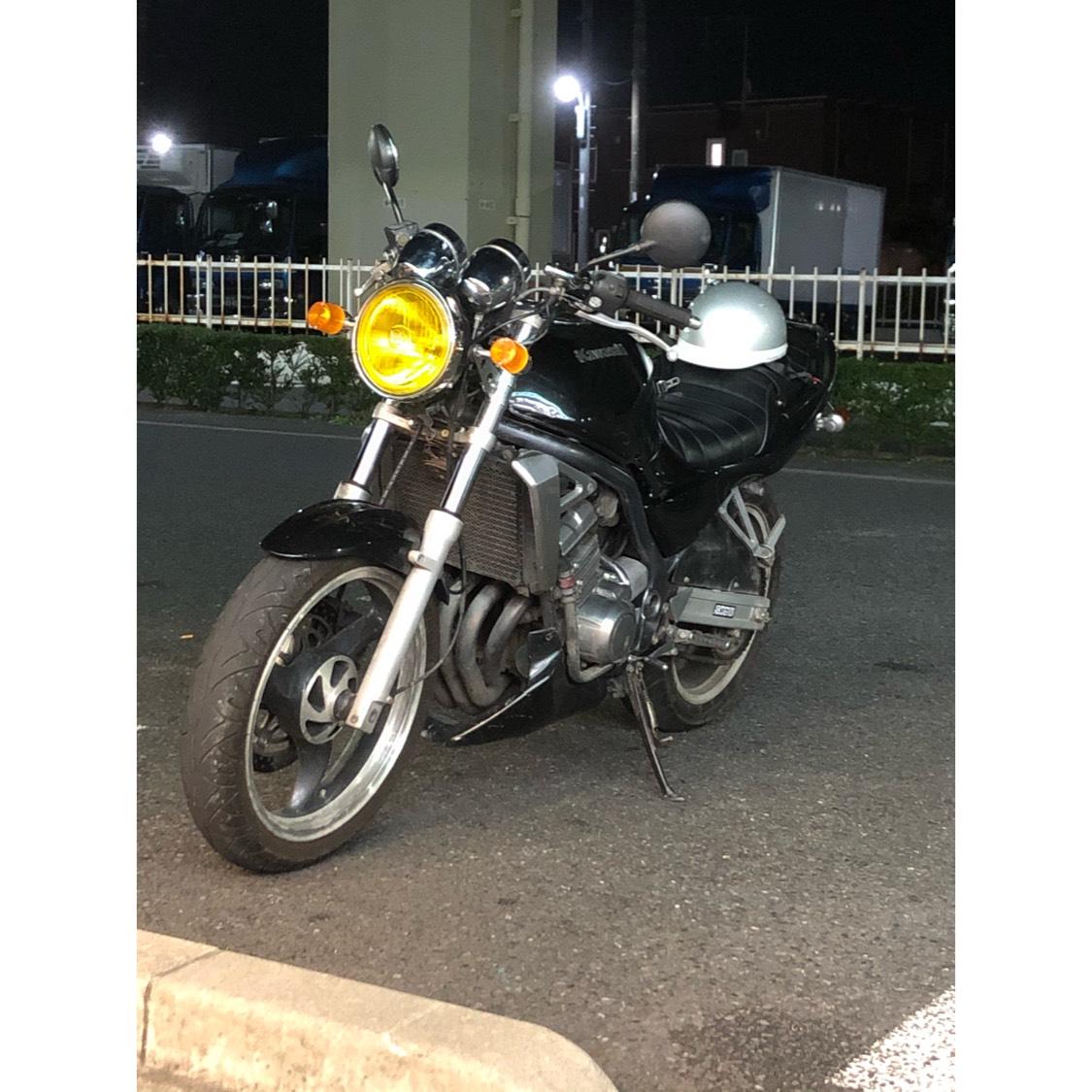 バリオス1型