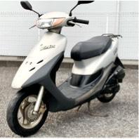 ※期間限定60%オフ!ライブディオ/HONDA  AF35 原付 バイク