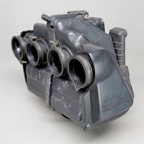 CB1100R SC05/SC08 純正 エアクリーナーボックス CB750F CB1100F