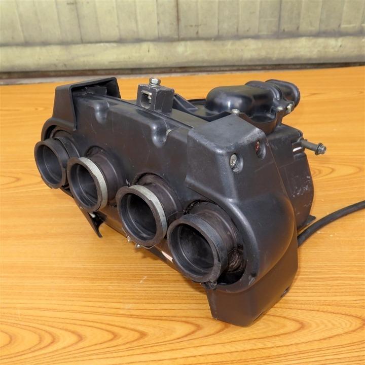 XJR400R 4HM 純正 エアクリーナーボックス