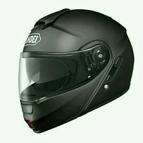 ショウエイ(SHOEI) バイクヘルメット システム NEOTEC マットブラック L (59cm)