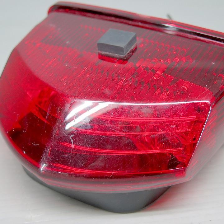 CBR600RR (PC40) 07~ 純正 テールランプ 即買OK!
