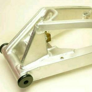 CP製スイングアーム40mmロング(ワークスタイプ/車高調節機能付)