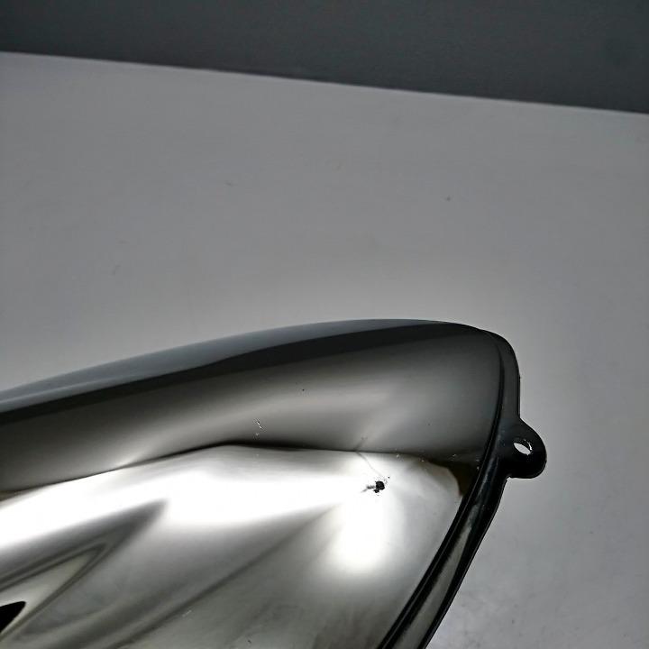 1199/899パニガーレ用 社外ミラースクリーン