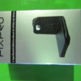 Kodak PIXPRO SP360用L型 ヘルメットマウント(ラウンドモード)