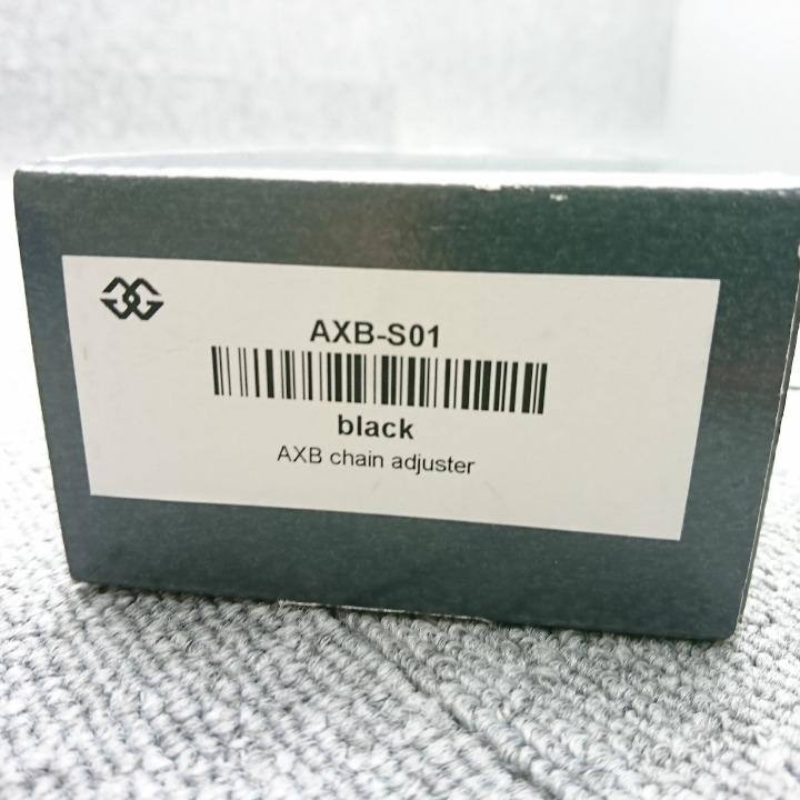 GSXR1000R(ABS)17用 アクスルブロック ギルズツーリング製