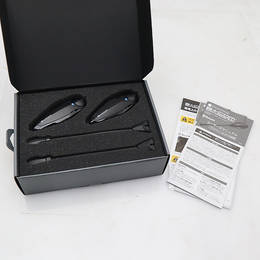 未使用品★SYGN HOUSE(サインハウス) SB6X Bluetooth インカム ペアユニット