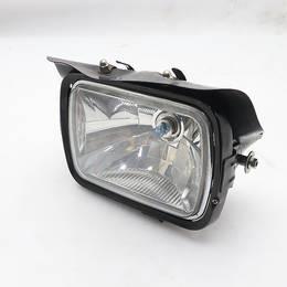 ZRX1200R 社外 ヘッドライトASSY RAYBRIG/レイブリッグ