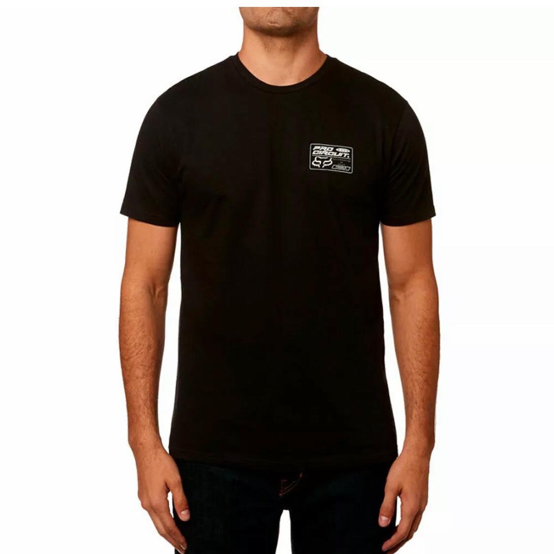 FOX フォックス Tシャツ ウェア 各サイズ モトクロス オフロード