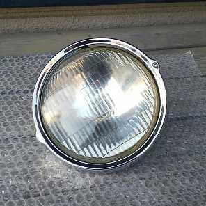 500SS  H1ヘッドライト