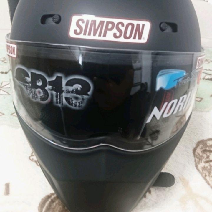 シンプソン SIMPSON SB13 MB 60cm