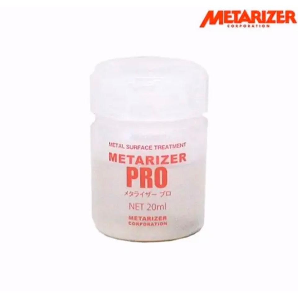 メタライザーPRO 20ml ※在庫あるのでコメント下さい 進化剤より…
