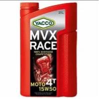 yacco oil ヤッコーオイル MVX RACE MOTO 4T