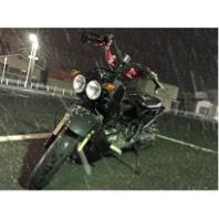ズーマー 50cc 改造