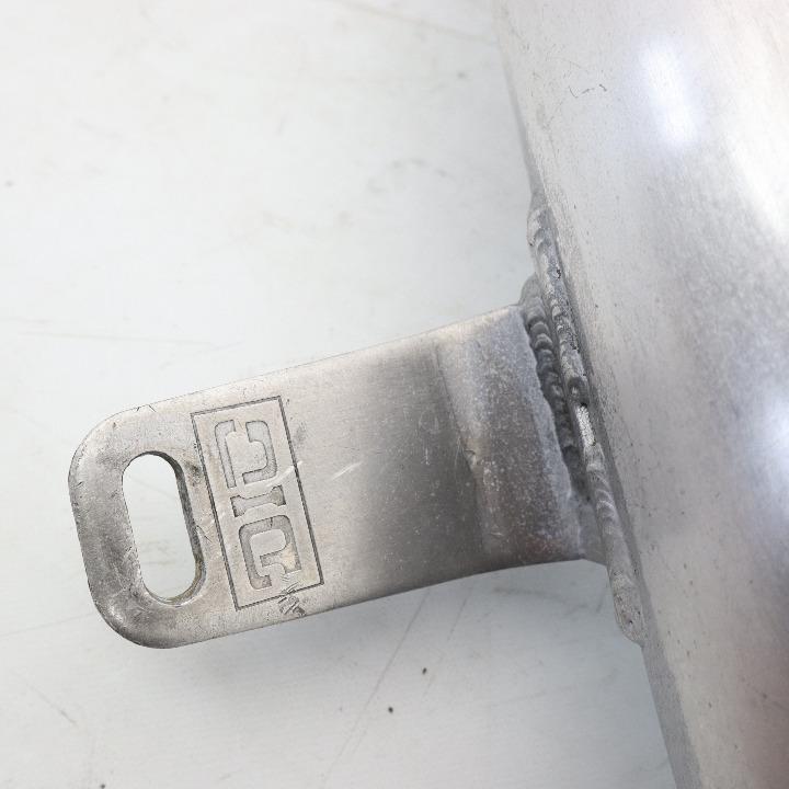 SUZUKI バンディット250V ダイシンレーシング 軽量 アルミマフラー/フルエキ